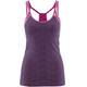 Red Chili Bintou Sleeveless Shirt Women purple